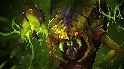 dota 2 venomancer wallpaper venomancer build guide dota 2 toxic support 6 79 updated