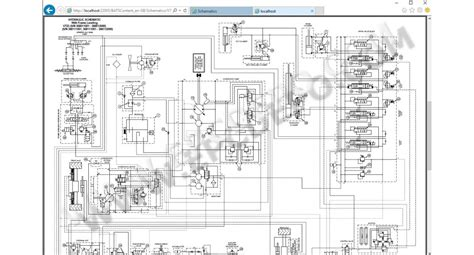 bobcat s250 wiring schematic 28 wiring diagram images