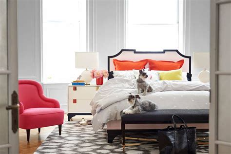 kate spade l home goods you re going to want to live inside this kate spade pop up