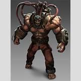 Arkham Origins Bane Without Mask | 250 x 339 jpeg 15kB