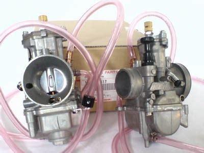 Karburator Shogun 110 Cc otomotif jenis jenis karburator motor