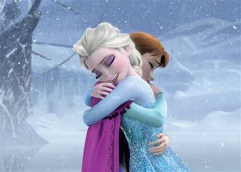 tutorial gambar anna frozen gambar foto anna elsa frozen 24 lu kecil