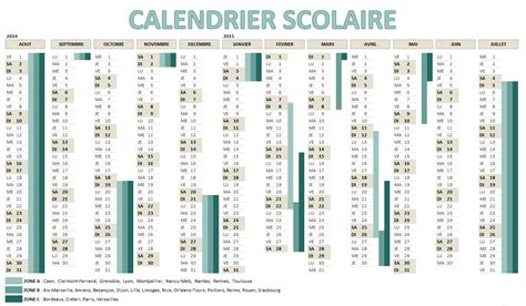 X Calendrier Vacances Vacances Scolaires Geneve 2015 2016 Search Results