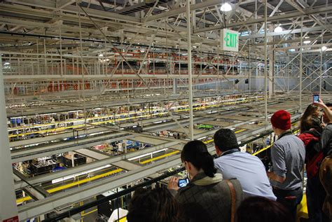 Ford Factory Tour by Must See Ford Factory Tours In Dearborn