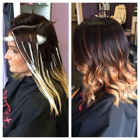 images of biolage hair color for 2014 biolage ombre hair dark brown hairs of biolage hair color