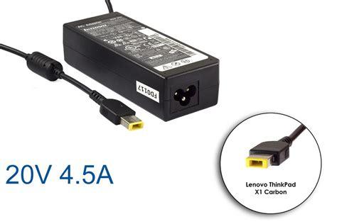 Adaptor Lenovo 20v 4 5a lenovo 90w 20v 4 5a power adapter batteries