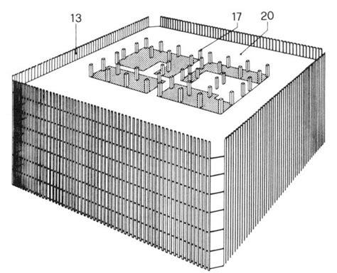 One World Trade Center Floor Plan by World Trade Center Demolition