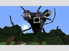 TOP 30 BIGGEST MINECRAFT MOBS EVER - Best Minecraft Mods ... Mods For Minecraft