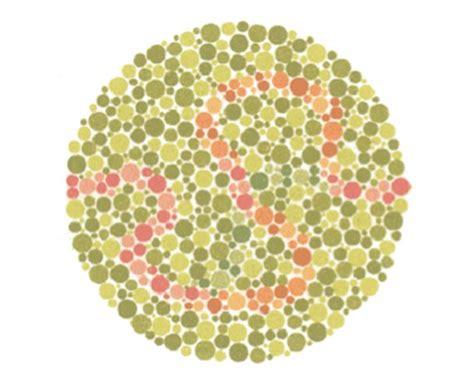 How To Detect Color Blindness Color Blind Test Blue Green Www Pixshark Com Images