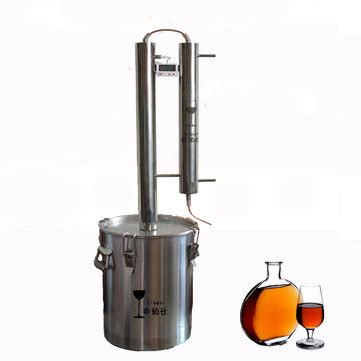 Pdf Home Distillers Workbook Moonshine by 304 Stainless Steel Home Brew Wine Distiller