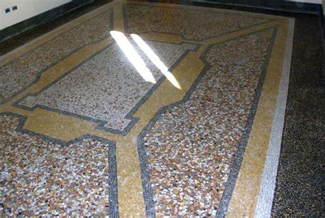 terrazzo veneziano terrazzo alla veneziana decori pavimenti a roma