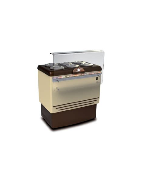 banco gelati banco gelati n 176 6 6 pozzetti gelato da lt 7 5 senza