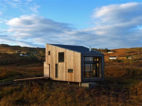 scottish small house design fiscavaig by rural