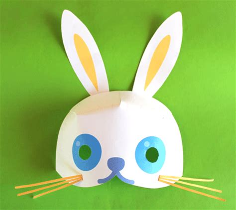 easter mask template easter ideas diy easter freebies and printables