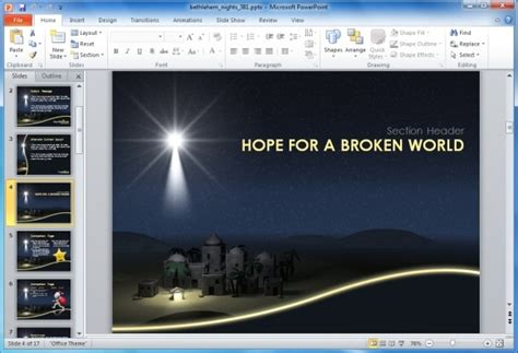 powerpoint templates nativity free make christian powerpoint presentations for church with