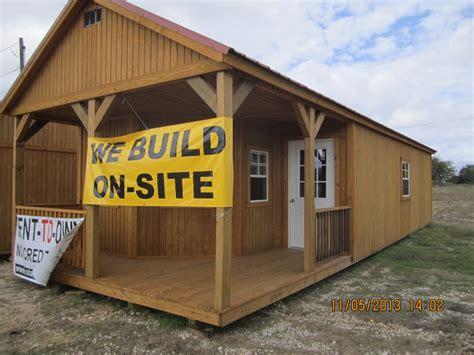 portable cabin cabins portable building kits garage