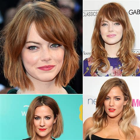 celebrities who cut their hair celebrities who cut their hair short hairstyle pictures