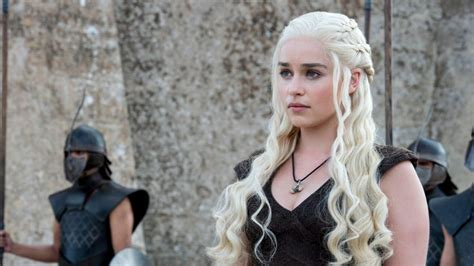 film queen of game game of thrones daenerys targaryen killed off in season 8