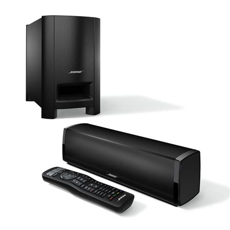 bose 626596 1100 bose cinemate 15 home theater speaker
