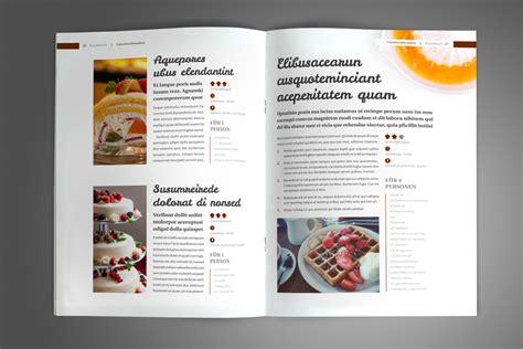 rezept design vorlage kochbuch vorlage rezeptbuch vorlage psd tutorials de shop