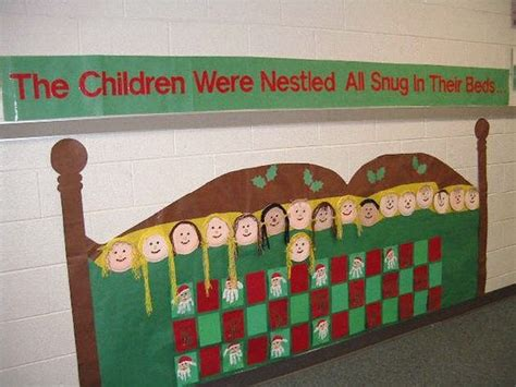 christmas board decoration hallway elementary bulletin boards for classrooms http www