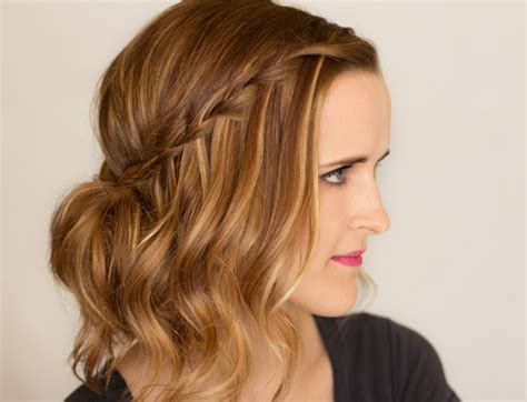 25 hairstyles with tutorials for top 25 braided hairstyle tutorials you ll totally