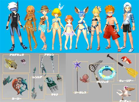 dn new year costume dn s e a costume sets unreleased updated general