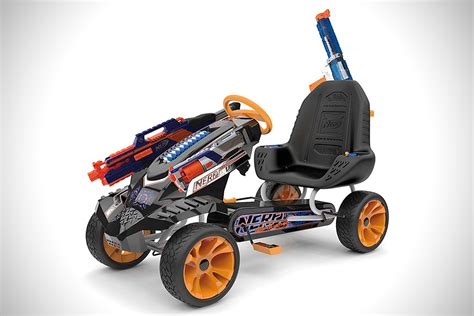 nerf battle racer nerf battle racer by hauck toys hiconsumption