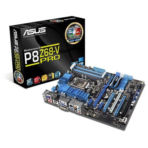 best motherboard for i7 2600k best new z68 1155 motherboard 2011 2012
