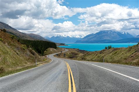 drive nz the most scenic roads in new zealand you must drive