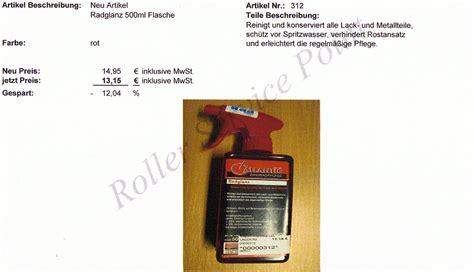 creditplus bank bremen sonderaktion bei rollerpoint vertragsh 228 ndler und