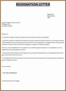 Great Letter 8 great resignation letter invoice template