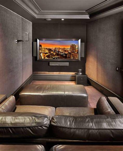 home design  decor small home theater room ideas