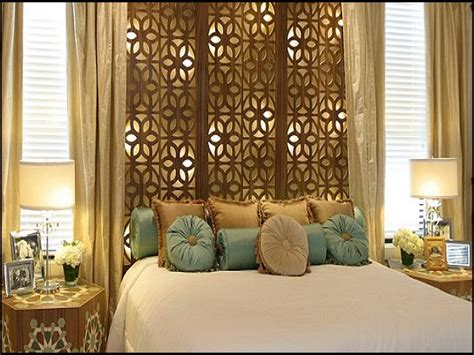 Luxury Window Treatment - oriental living room furniture bohemian bedroom ideas moroccan bedroom ideas bedroom