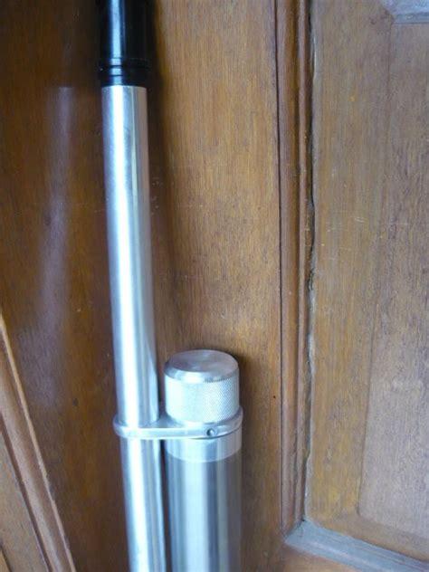 Tabung Titanium Pcp produksi senapan angin pcp dan laras senapan merk cz mauser titanium 38