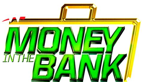c a money bank money in the bank 2017 logo png by ambriegnsasylum16 on