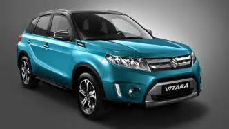 Grand Suzuki Vitara 2015 Suzuki Grand Vitara 2015 2016 Best Cars