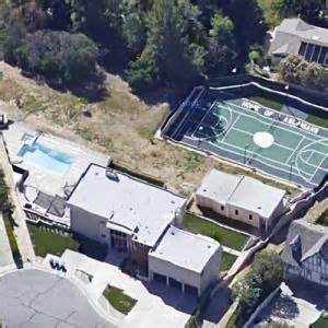 trey songz house trey songz house in bell canyon ca virtual globetrotting