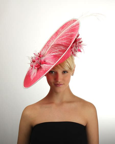 Handmade Fascinators Uk - bestselling new hats fascinators from moda august 2011