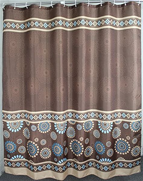 brown paisley shower curtain shower curtains sets paisley stall shower curtain 36 x 72