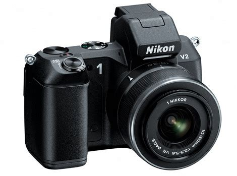 Lensa Nikon J3 panduan memilih sistem nikon 1