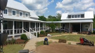 Southern House southern living house plans with pictures homesfeed