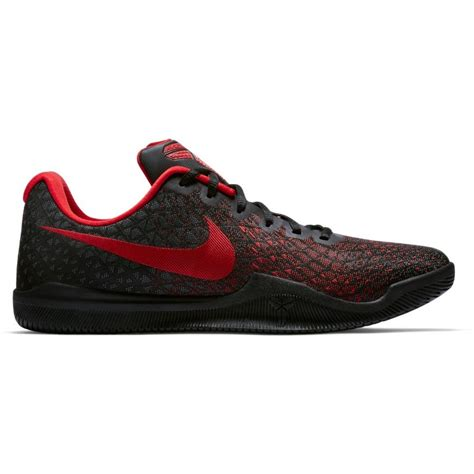 Nike Mamba Instinct nike mamba instinct basketball shoes 852473 016 black anthracite