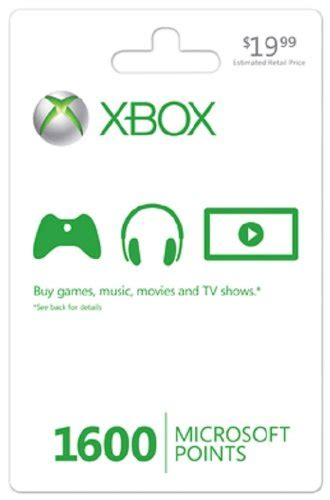 Microsoft Points Gift Cards - adminhqr909 thelittlethingspublishing com page 203
