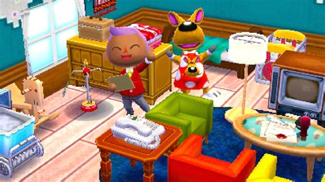 test animal crossing happy home designer les