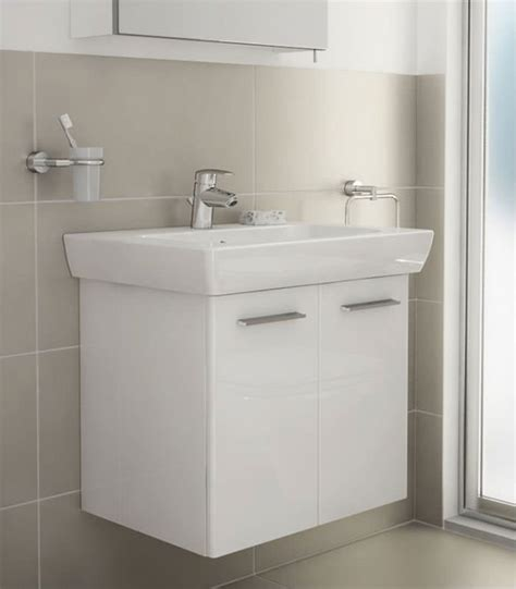 vitra bathroom cabinets vitra s20 65cm vanity unit and basin white