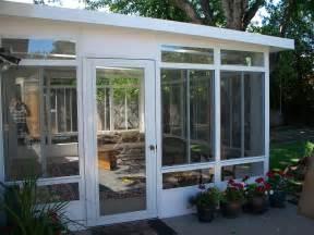sunroom gallery backyard by design