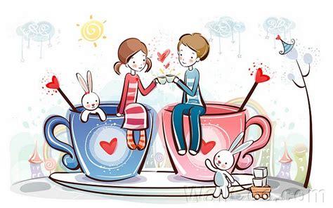 xseeerede2012: cute cartoon images of love