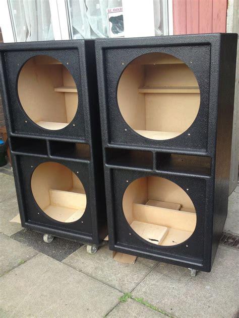 dj speaker box cabinet 15 inch bass speaker cabinet cabinets matttroy