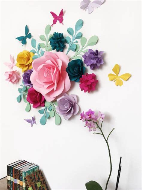 imagenes de rosas doradas m 225 s de 25 ideas incre 237 bles sobre flores de papel en pinterest